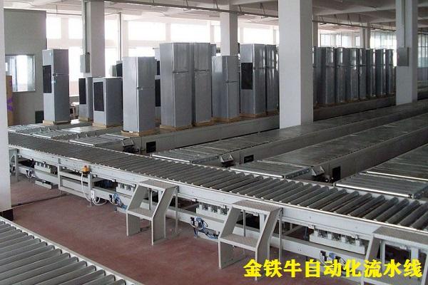 广州荔湾阁楼货架厂家