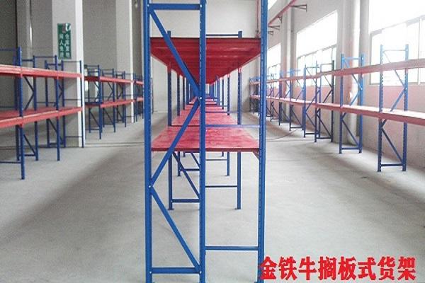 惠州阁楼货架厂家