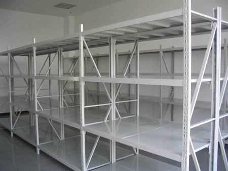 轻型仓储货架厂家